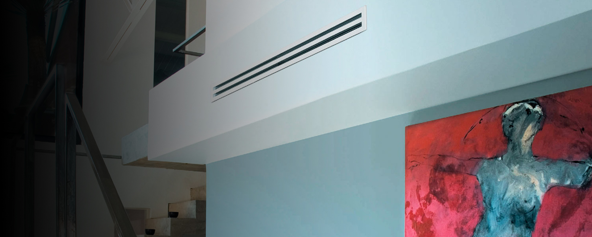 Ducted Systems Asset Air Conditioning